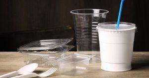 Les députés votent le bannissement des plastiques à usage unique pour 2040